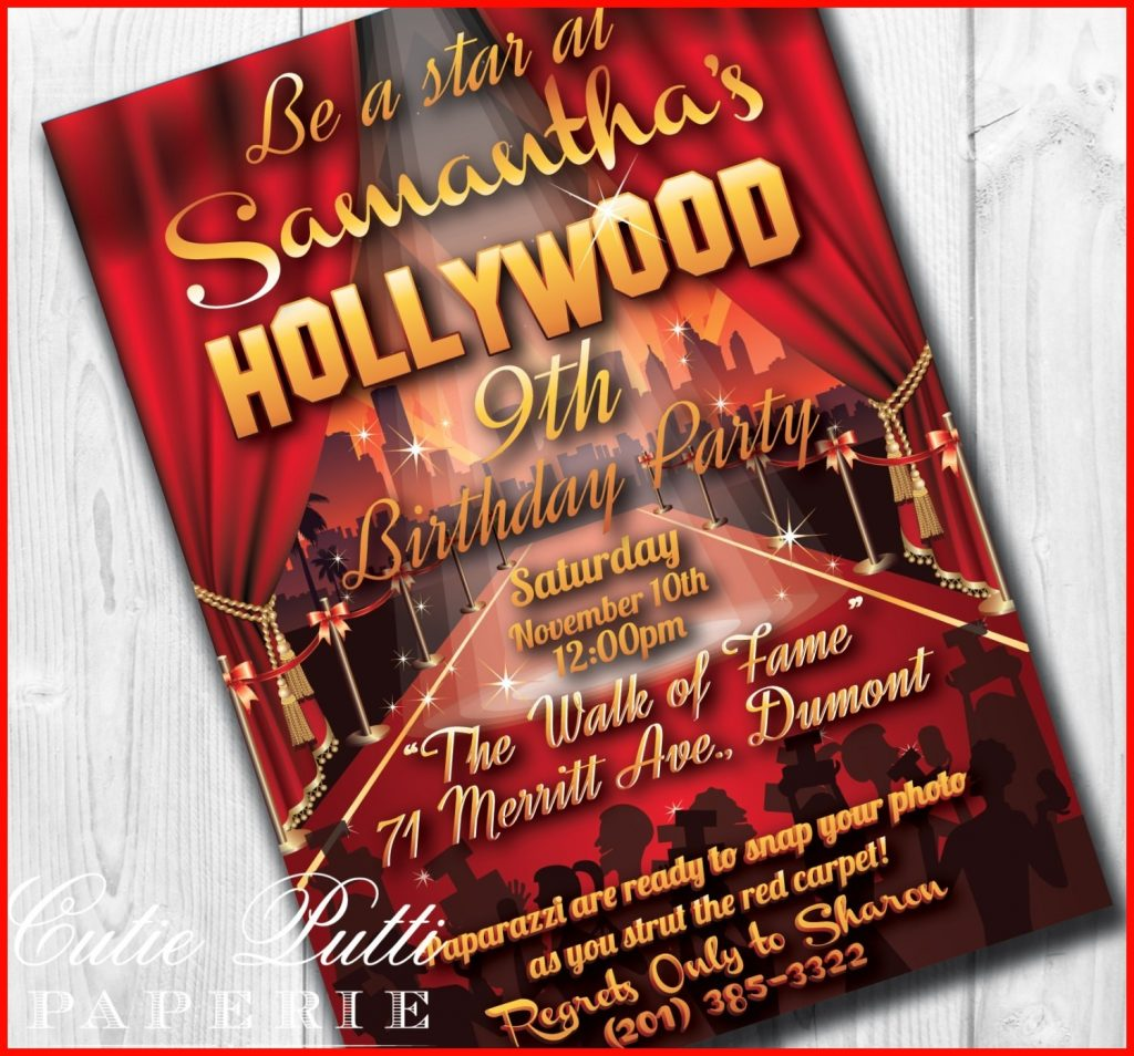red carpet birthday invitation wording ; invitation-wording-for-hollywood-party-best-lovely-hollywood-invitations-image-invitation-for-free-of-invitation-wording-for-hollywood-party-1024x954