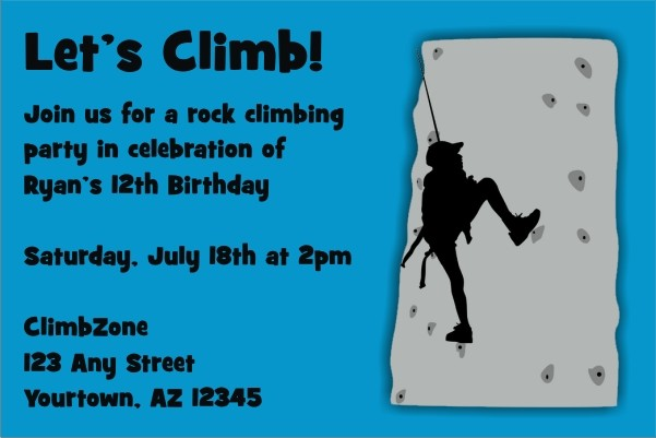 rock climbing birthday party invitations printable ; zetaprints_6c221e97-467d-4a14-b2ad-75c659d91a15-0
