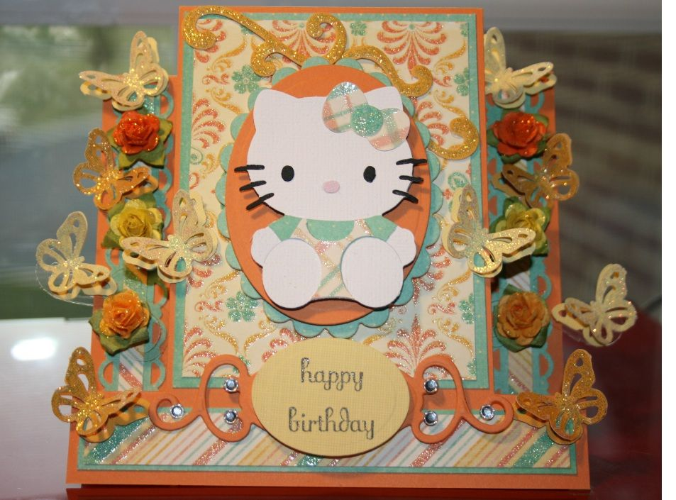 sanrio birthday card ; 951b5c4c431927892410117cbeadaa52