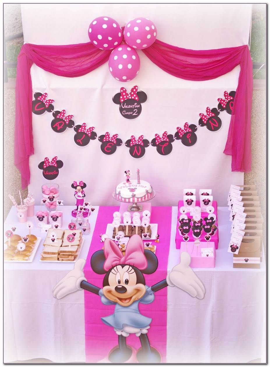 second birthday theme for girl ; 2nd-birthday-party-ideas-girl