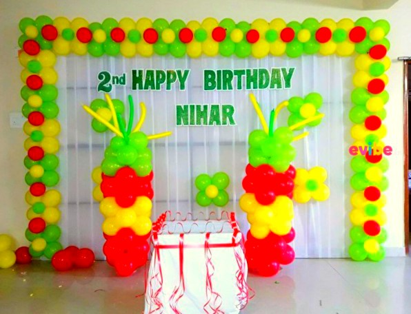 simple birthday decoration ; top-simple-balloon-decorations-birthday-party_74238