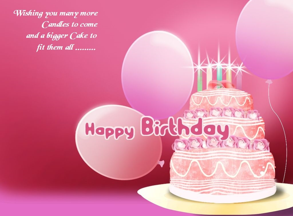simple happy birthday message ; Happy+Birthday+Simple+Wishes+Cards+-+81
