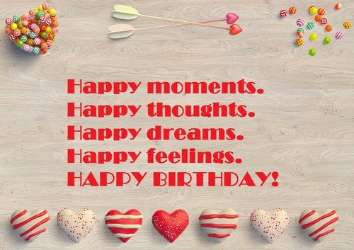 simple happy birthday message ; Simple_Birthday_Wishes6
