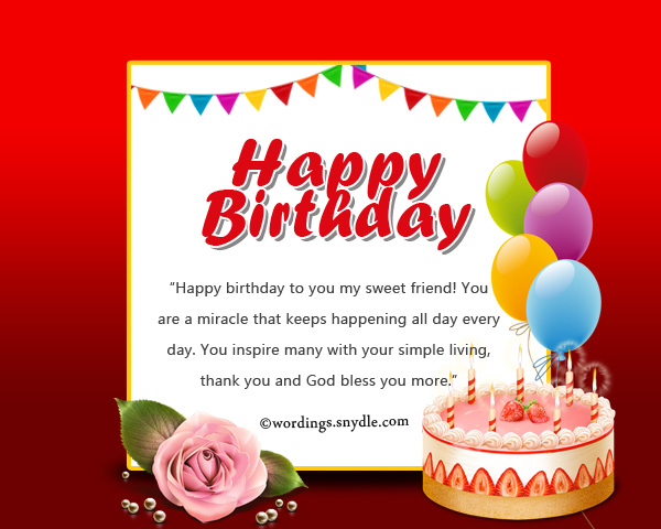 simple happy birthday message ; happy-birthday-messages-wishes-for-facebook-friend