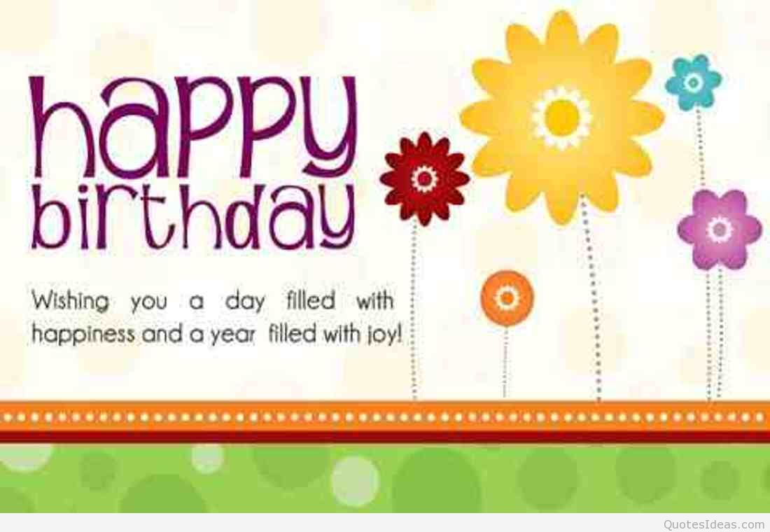 simple happy birthday message ; new-happy-birthday-hd-wallpapers