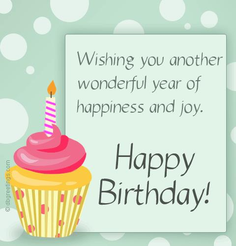 simple happy birthday wishes ; birthday-wishes-simple-message-birthday-greetings-6