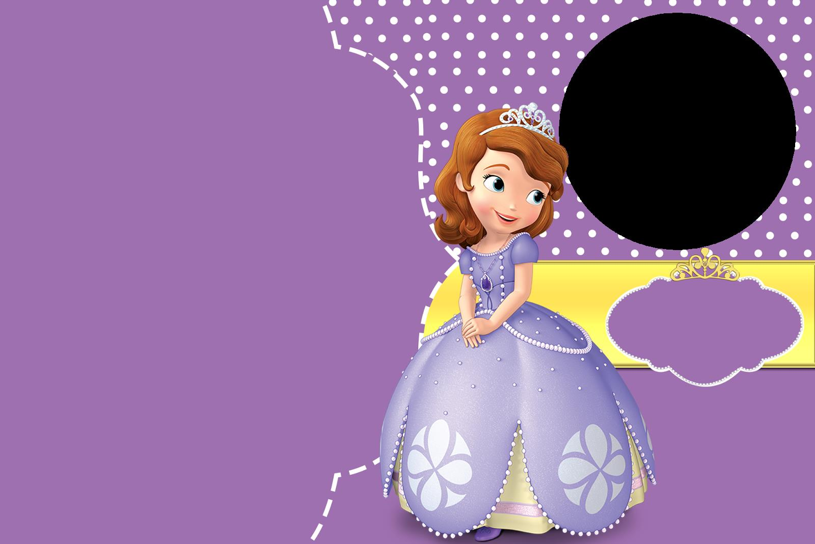 sofia the first birthday background ; Sofia-the-First-Birthday-Invitations-Etsy
