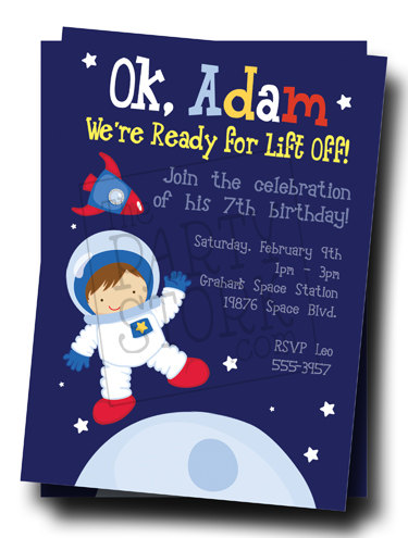 space birthday party invitation wording ; space-birthday-party-invitations-space-invitation-outer-space-birthday-invitation-outer-space