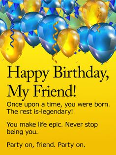 special friend birthday card message ; b83f5c1c6f605cf03be6646e09a9b1d7--happy-birthday-wishes-cards-friend-birthday-gifts