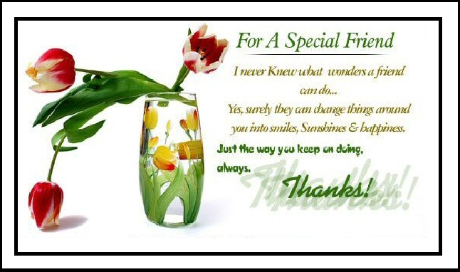 special friend birthday card message ; greeting-card-for-friendship-with-message-friendships-day-greeting-card-for-a-special-friend-free-free