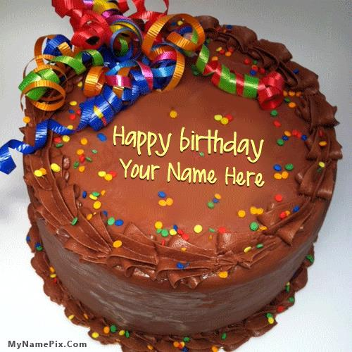 specialty birthday cakes photo gallery ; personalized-birthday-cake-images-birthday-cake-with-name