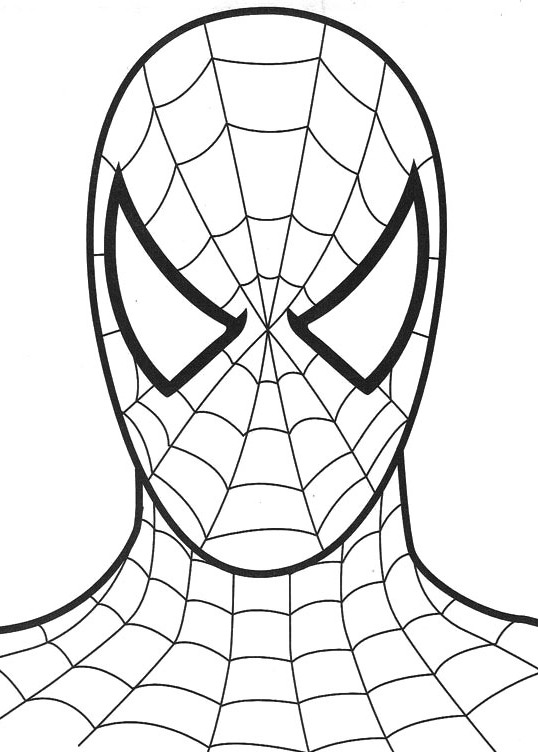 spiderman birthday coloring pages ; 6896164b26224b6c4ce4fade326b76b6