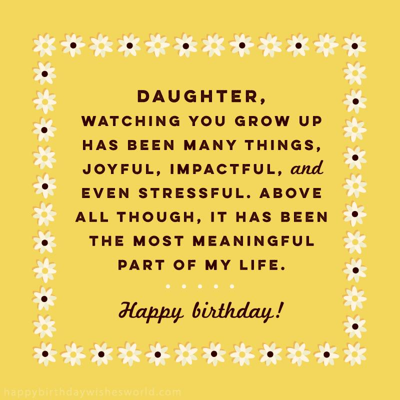 spiritual birthday message for daughter ; birthday-wishes-for-daughters