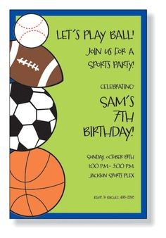 sports birthday party invitation template ; sports-birthday-invitations-elegant-free-printable-sports-birthday-party-invitations-templates-of-sports-birthday-invitations