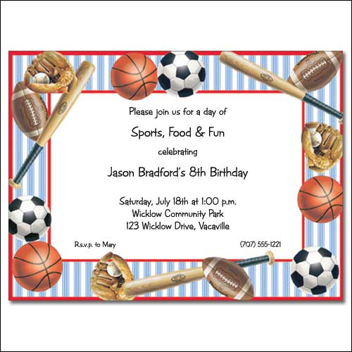 sports birthday party invitation template ; sports-invitation-template-sports-invitations-mes-specialist
