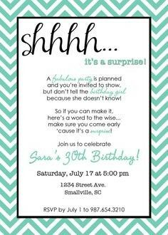 surprise 30th birthday party invitation wording ; c072611d73c81ac0b61b44708b31b110--surprise-party-invitations-surprise-parties