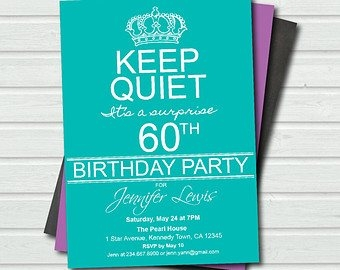 surprise 60th birthday invitation templates free ; surprise-60th-birthday-invitation-templates-free-google-search-within-60th-birthday-party-invitation-template