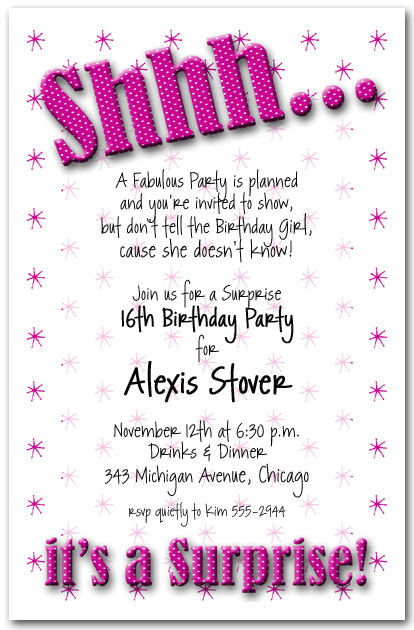 surprise 65th birthday invitation wording ; passion-party-invitation-wording-bewitching-Party-invitations-as-your-best-friendship-appreciation-to-your-best-friends-8