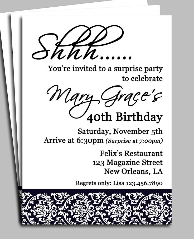 surprise 65th birthday invitation wording ; surprise-birthday-invitation-wording-by-means-of-creating-charming-outlooks-around-your-Bridal-Shower-Invitation-Templates-5