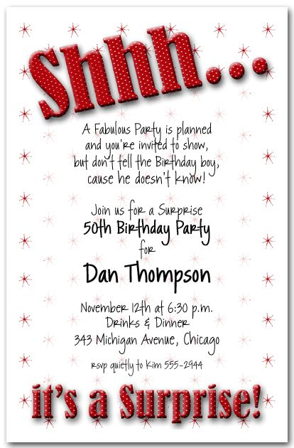 surprise birthday party invitation cards ; Charming-Surprise-Birthday-Invitations-As-Free-Printable-Birthday-Party-Invitations