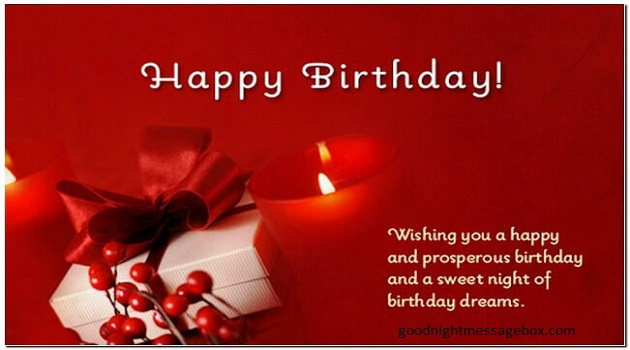 sweet birthday card messages for boyfriend ; hpy3