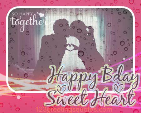 sweet birthday message for husband ; happy-birthday-to-wonderful-husband