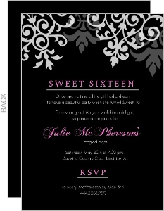 sweet sixteen birthday invitation cards ; Sweet-16-birthday-invitations-to-get-ideas-how-to-make-your-own-birthday-invitation-design-1