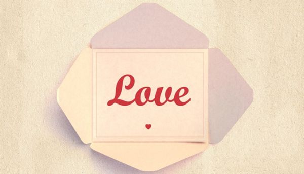 sweet things to write in a birthday card ; love-card