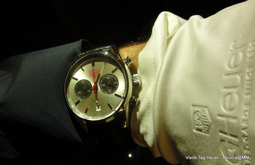 tag heuer 80th birthday watch for sale ; 067Museum