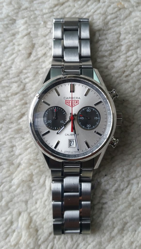 tag heuer 80th birthday watch for sale ; 118549_957_attachment