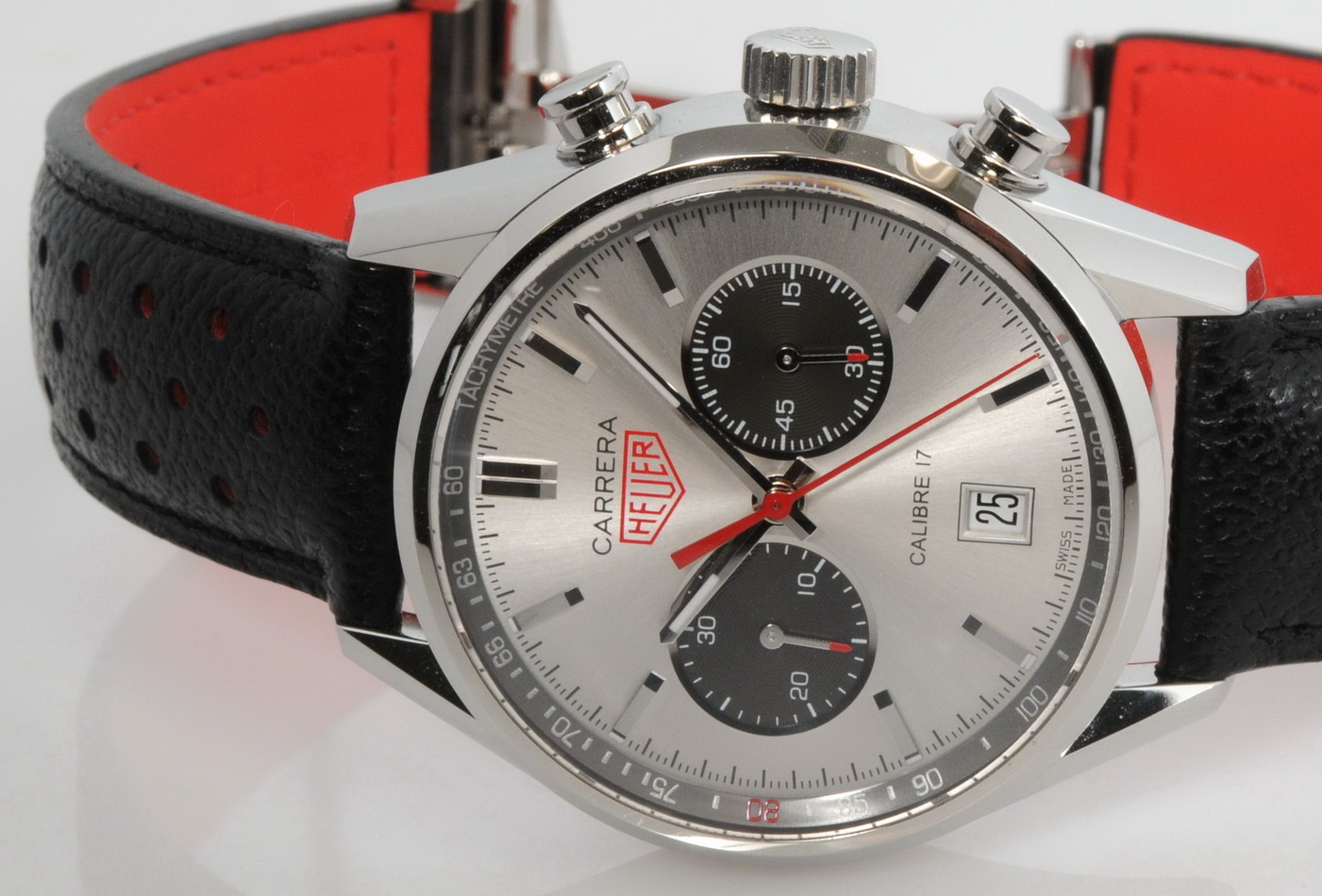 tag heuer 80th birthday watch for sale ; Jack80thB