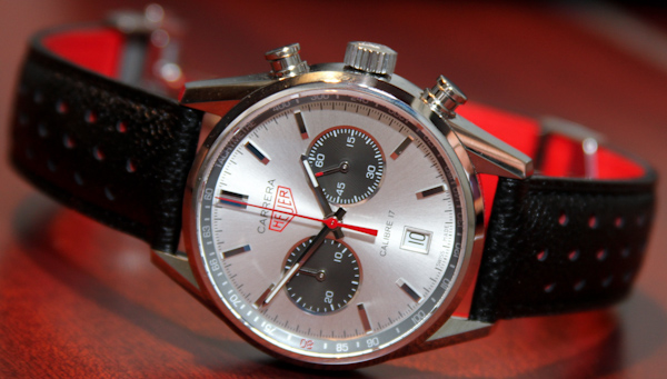 tag heuer 80th birthday watch for sale ; Tag-Heuer-Carrera-Jack-Heuer-80-Limited-Edition-11