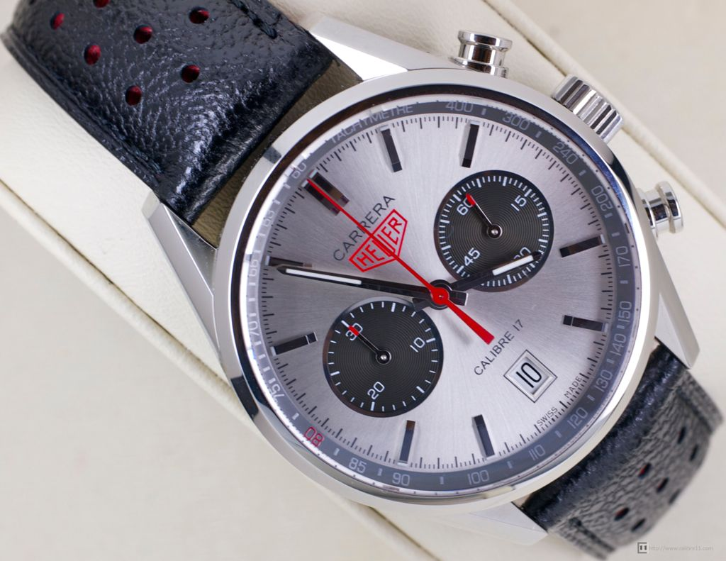tag heuer 80th birthday watch for sale ; tag-heuer-carrera-jack-heuer-80-2
