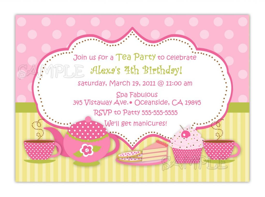 tea party birthday invitation template ; Tea-Party-Invitation-Cute-Tea-Party-Invite-1024x762
