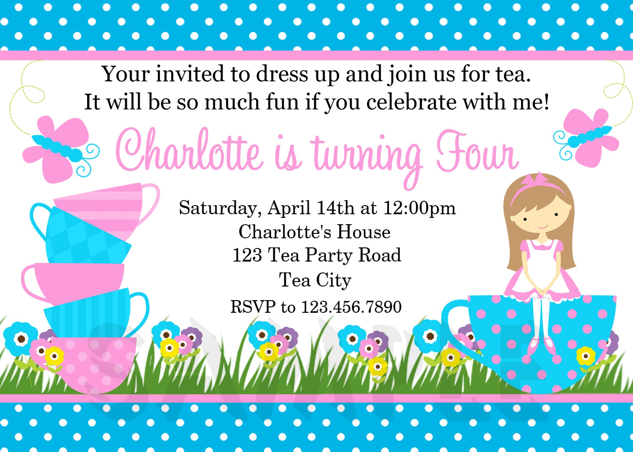 tea party birthday invitation template ; invitation-template-garden-party-fresh-tea-party-birthday-invitations-tea-party-birthday-invitations-for-of-invitation-template-garden-party