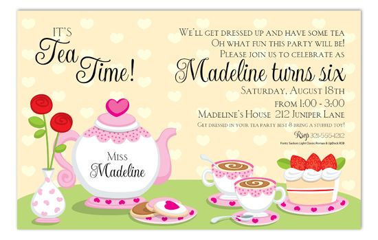 tea party birthday invitation template ; tea-party-birthday-invitations-for-invitations-your-Birthday-Invitation-Templates-by-implementing-enchanting-motif-concept-16