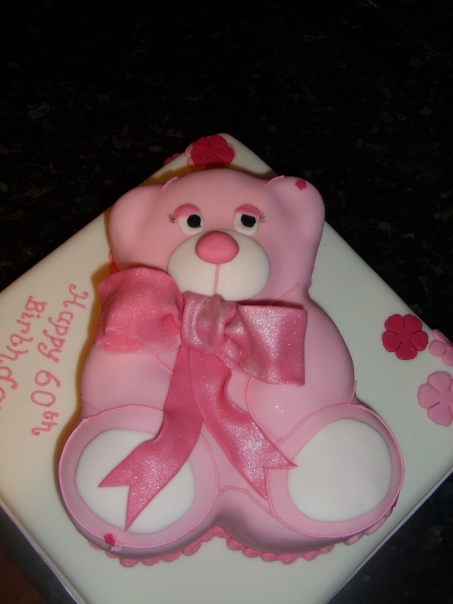teddy bear birthday cake template ; 900_749352pjGm_pink-teddy-bear