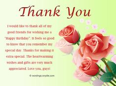 thank you birthday message to family ; 6943bedc19e4347a7802945ce9b4fcba