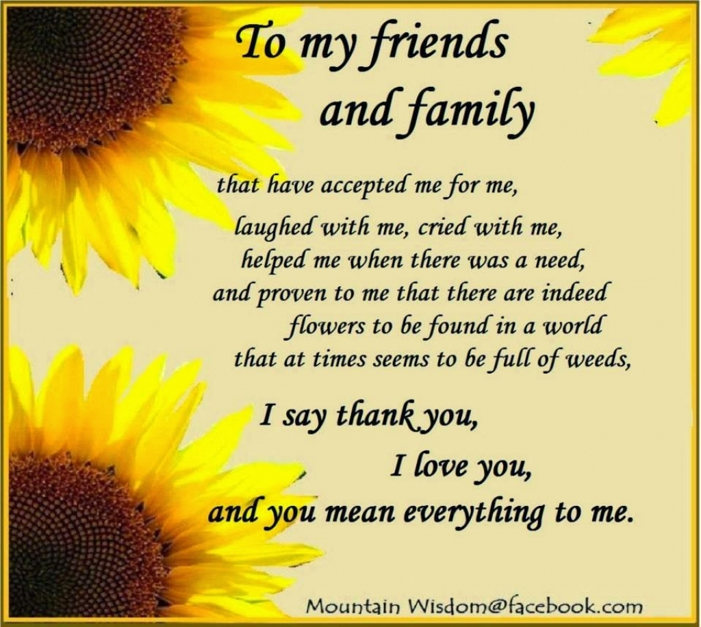 thank you birthday message to family ; thank-you-friend-quote-accepted-to-a-friend-quotes-quotesgram