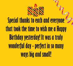 thank you message for birthday celebrant ; ed32db0f2062a1fcb6aad19cef411e31--messages-for-birthday-birthday-wishes-quotes