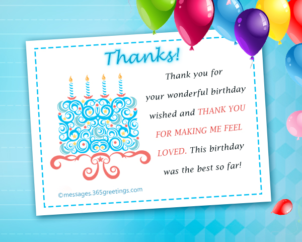 thank you message for birthday celebrant ; thank-you-for-birthday-wishes