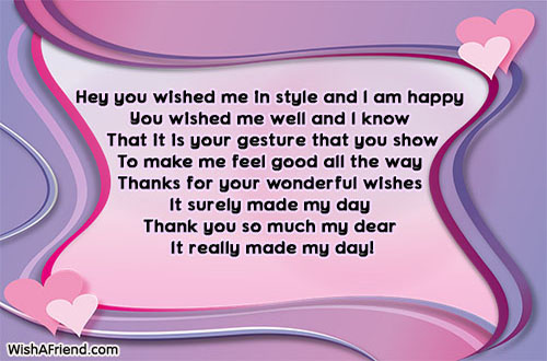 thank you message for birthday well wishers ; 21300-thank-you-for-the-birthday-wishes