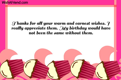 thank you message for birthday well wishers ; 867-thank-you-for-the-birthday-wishes