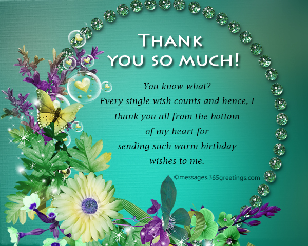 thank you message for birthday well wishers ; thank-you-messages-for-birthday-wishes