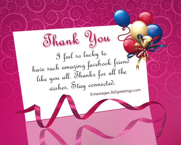 thank you message for birthday well wishers ; unique-thank-you-messages-status-for-facebook-on-birthday