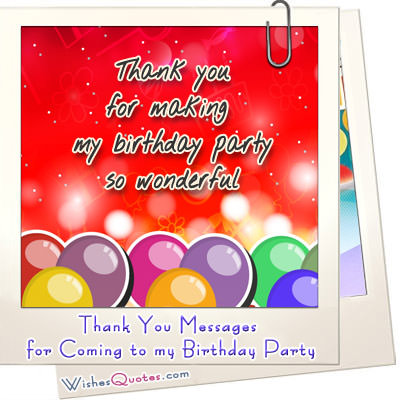 thank you message to friends for surprise birthday party ; Thank-You-for-Birthday-Party
