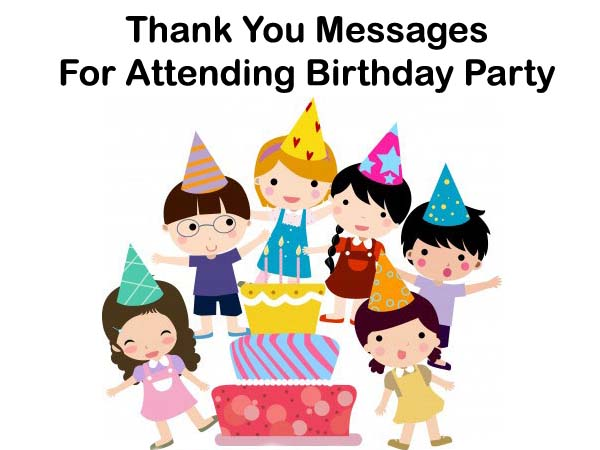 thank you message to friends for surprise birthday party ; thank-you-messages-for-attending-birthday-wishes