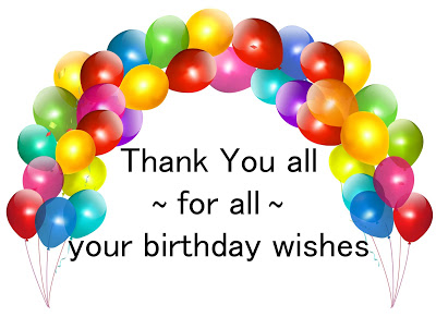 thanks to all for birthday wish ; thank-you-all-for-all-your-birthday-wishes