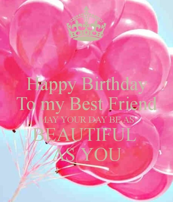 the best happy birthday quotes ; best-birthday-wishes-for-best-friend