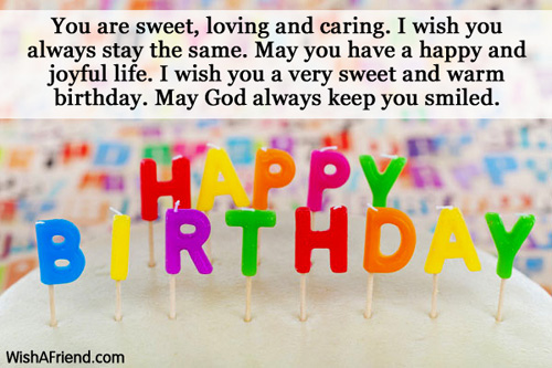 the sweetest birthday message ; 141-boyfriend-birthday-messages